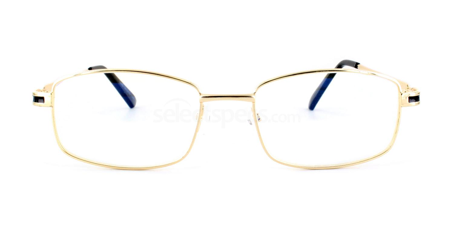 100 5890 - Gold Accessories, Optical accessories