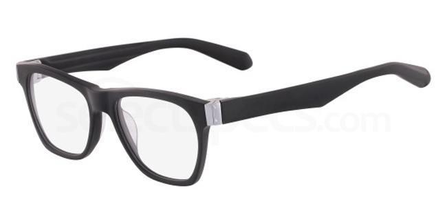 002 DR112 DAVEY Glasses, Dragon