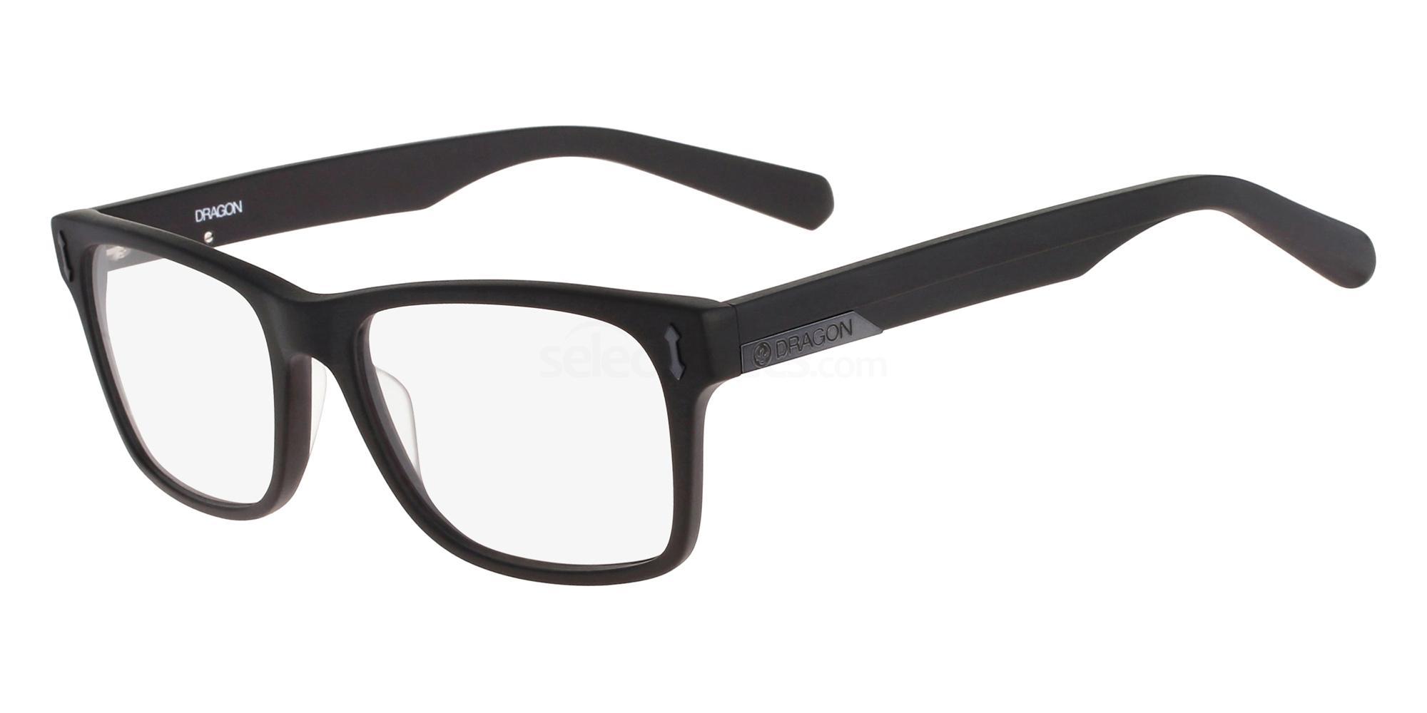 002 DR132 SPENCER Glasses, Dragon