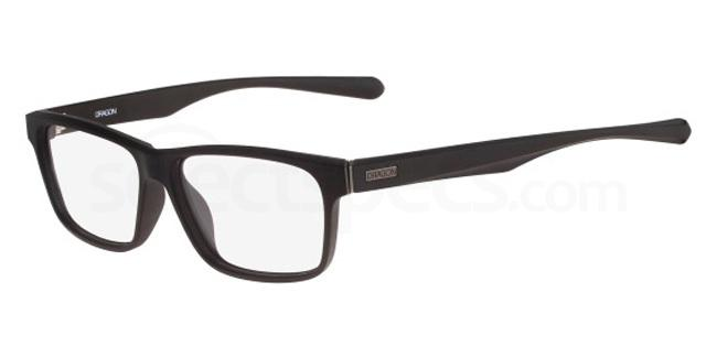 002 DR120 PETER Glasses, Dragon