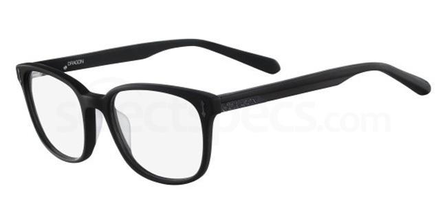 002 DR149 FINN Glasses, Dragon