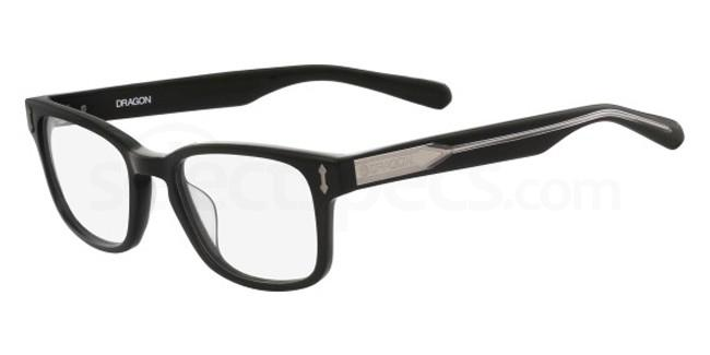 001 DR152 ALEX Glasses, Dragon