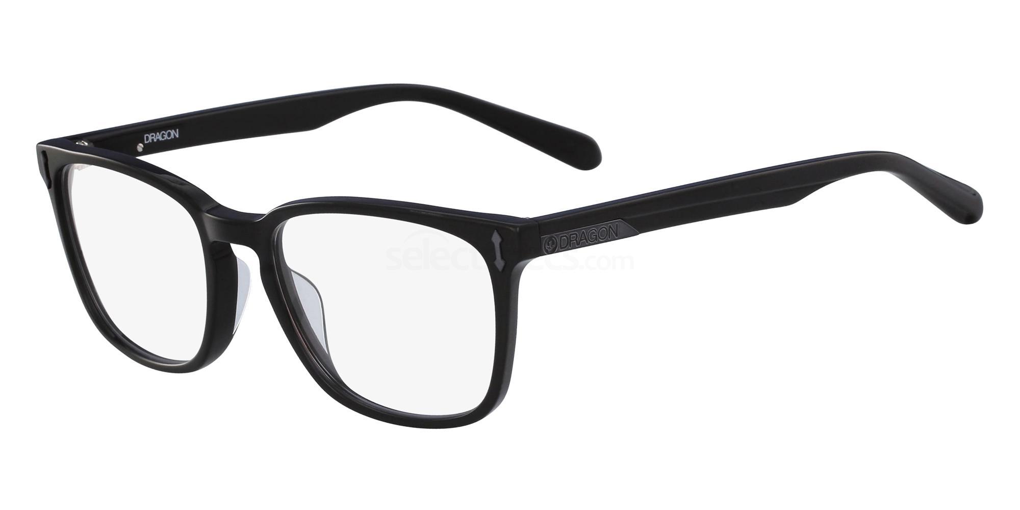001 DR148 GABE Glasses, Dragon