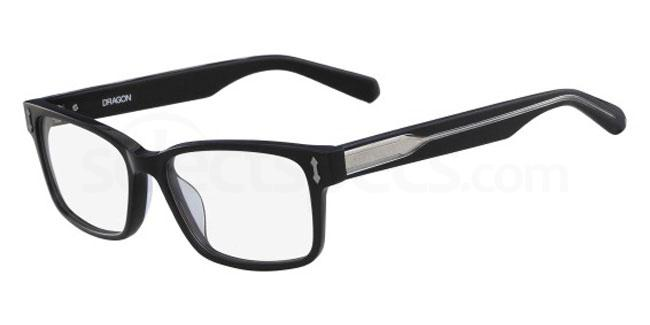 001 DR150 GRANT Glasses, Dragon