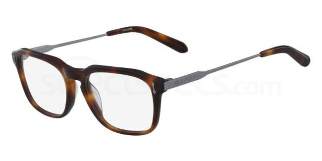 240 DR155 JEFF Glasses, Dragon