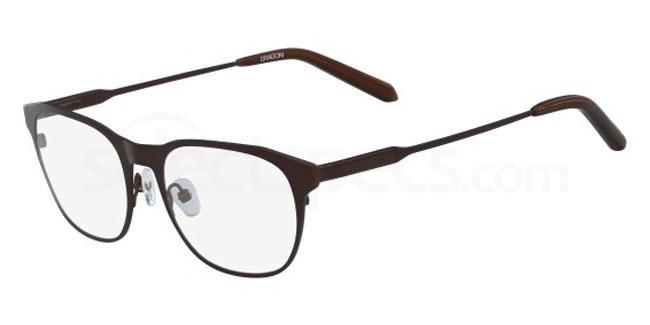 209 DR157 COREY Glasses, Dragon