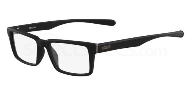 002 DR160 RICK Glasses, Dragon