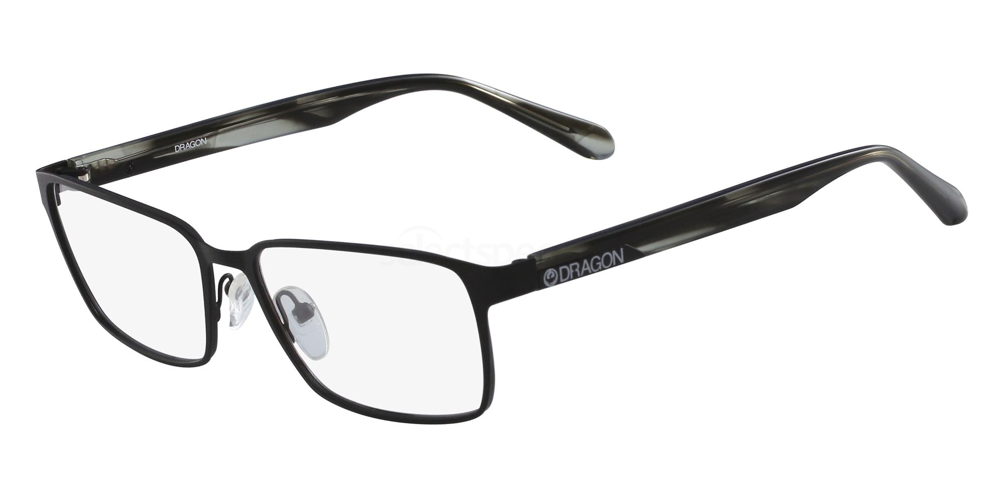 002 DR162 BENNY Glasses, Dragon