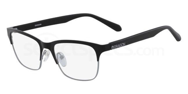 002 DR163 HEATH Glasses, Dragon