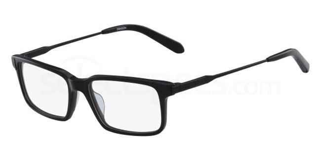 001 DR165 MAL Glasses, Dragon