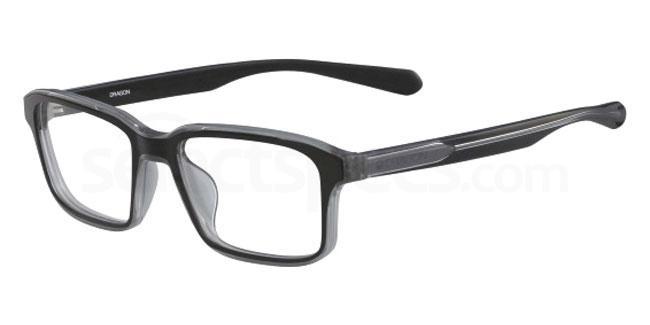 053 DR168 CARL Glasses, Dragon