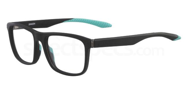 001 DR169 VINCENT Glasses, Dragon
