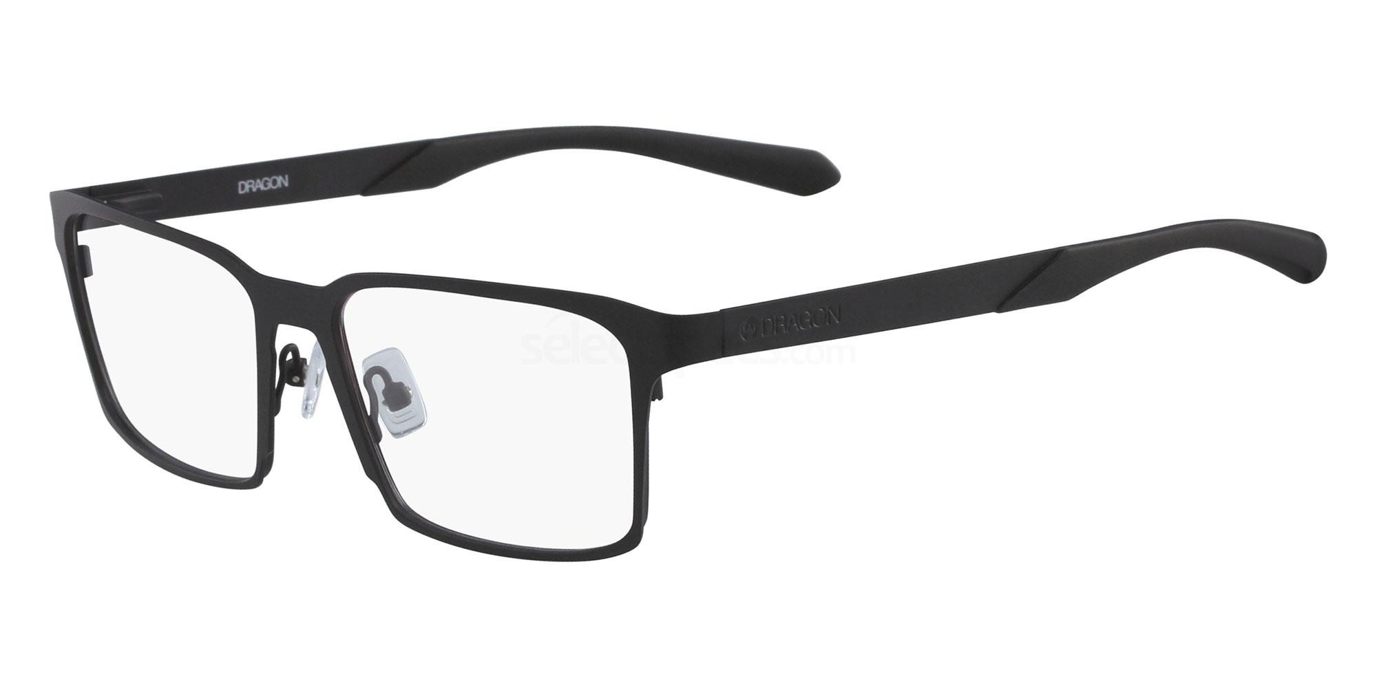 002 DR172 CARLOS Glasses, Dragon