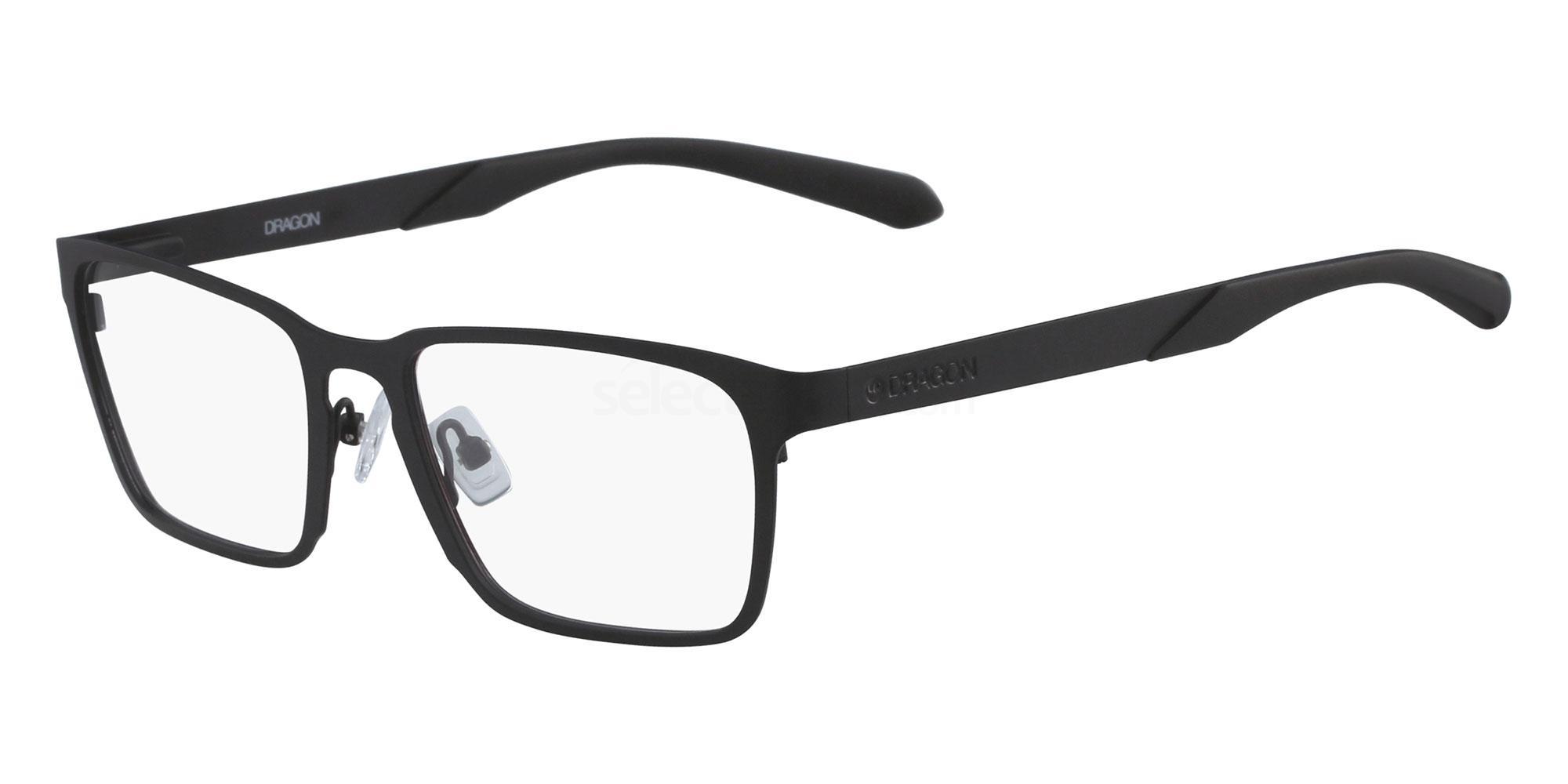 002 DR174 KRIS Glasses, Dragon