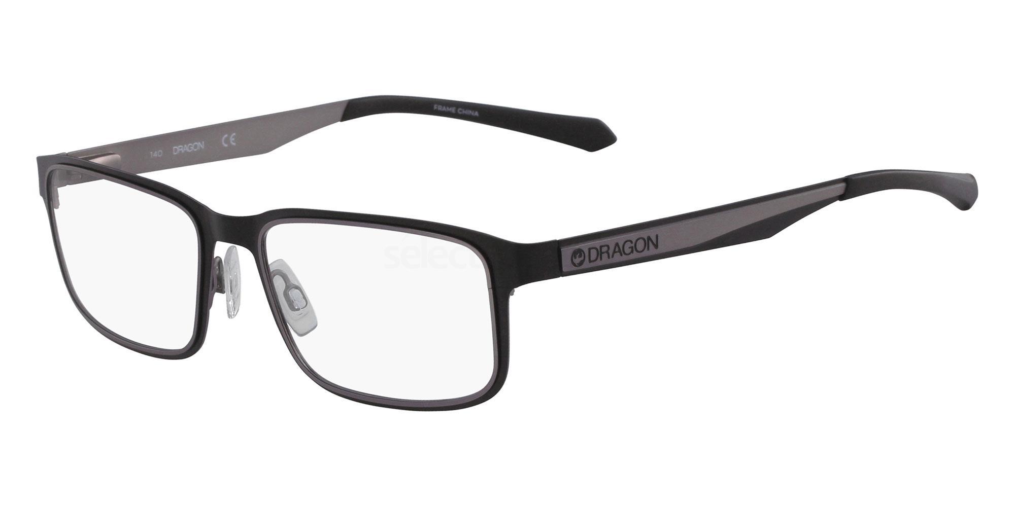 002 DR177 PAUL Glasses, Dragon