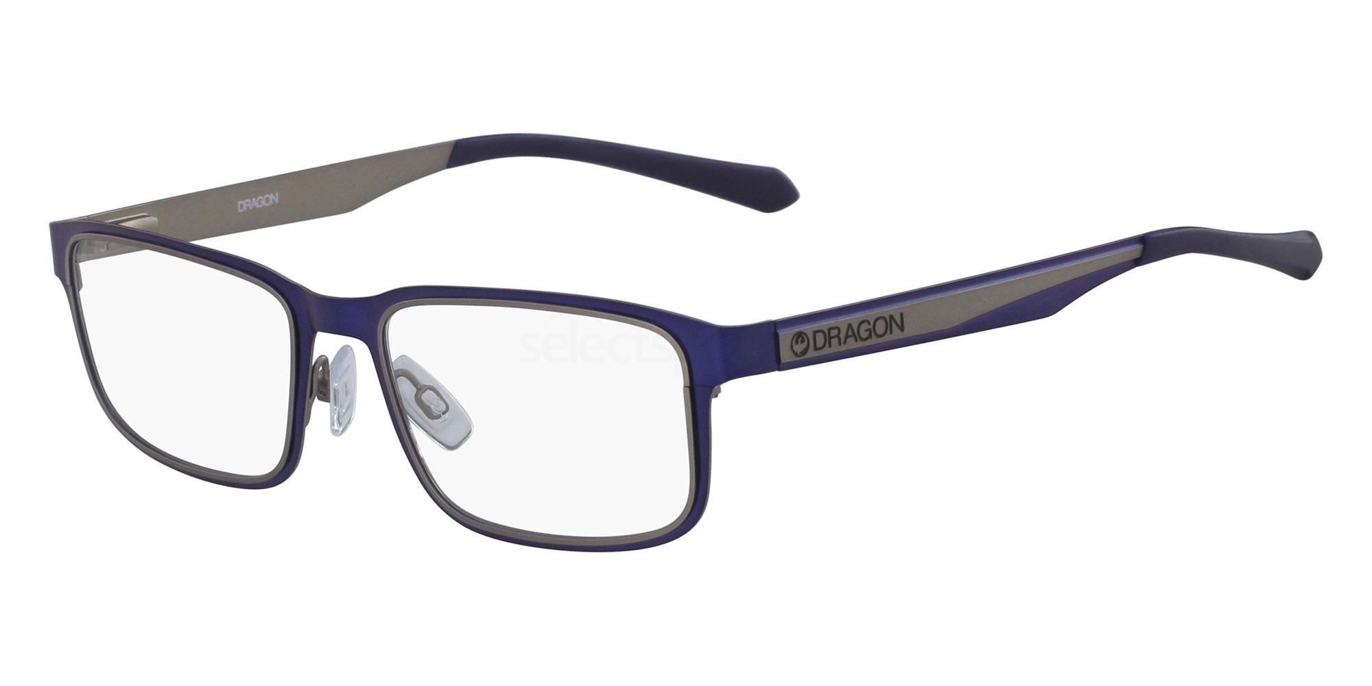 403 DR177 PAUL Glasses, Dragon