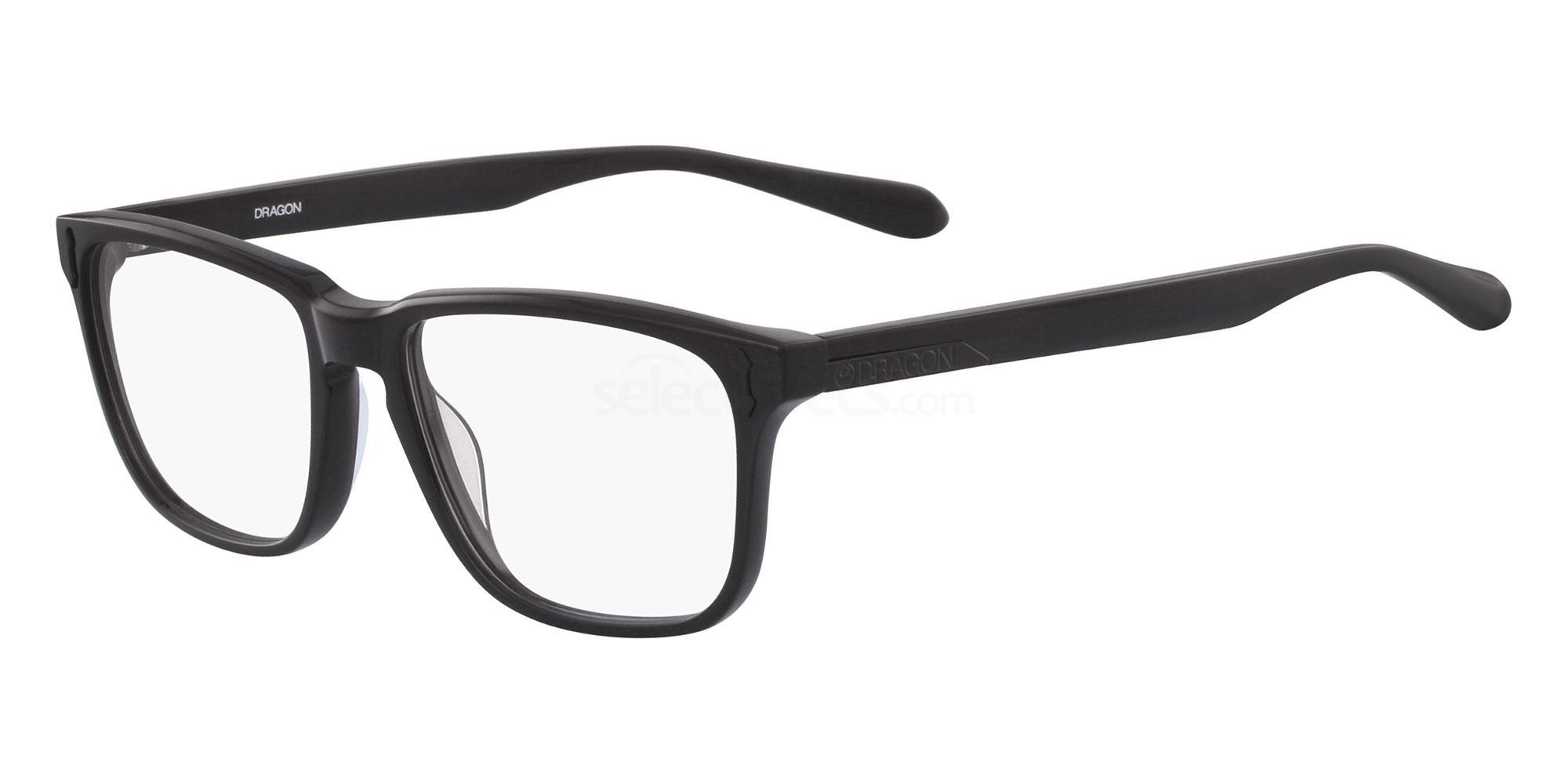 001 DR188 DOWNINGTON Glasses, Dragon