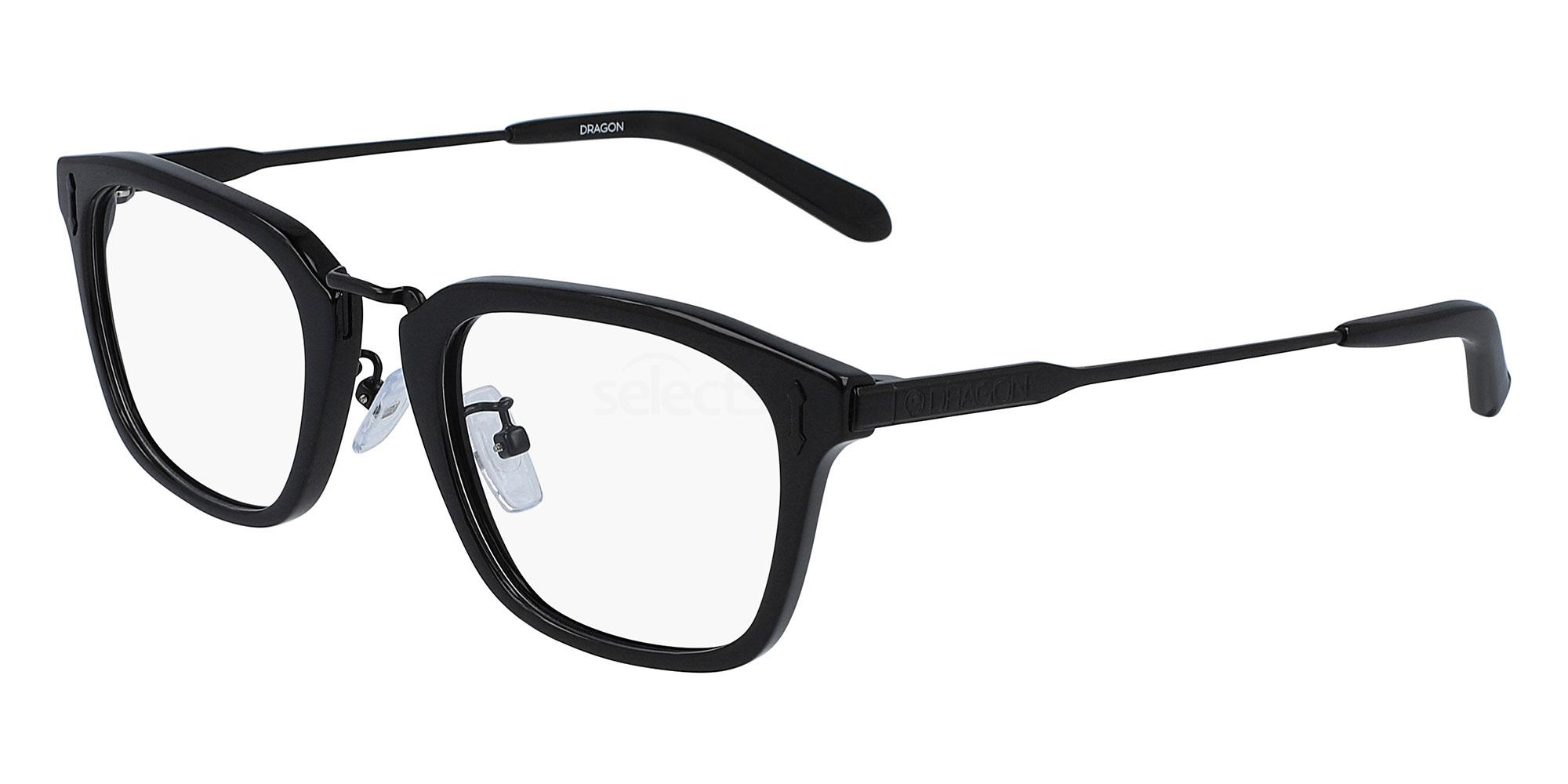 001 DR193 DRE Glasses, Dragon