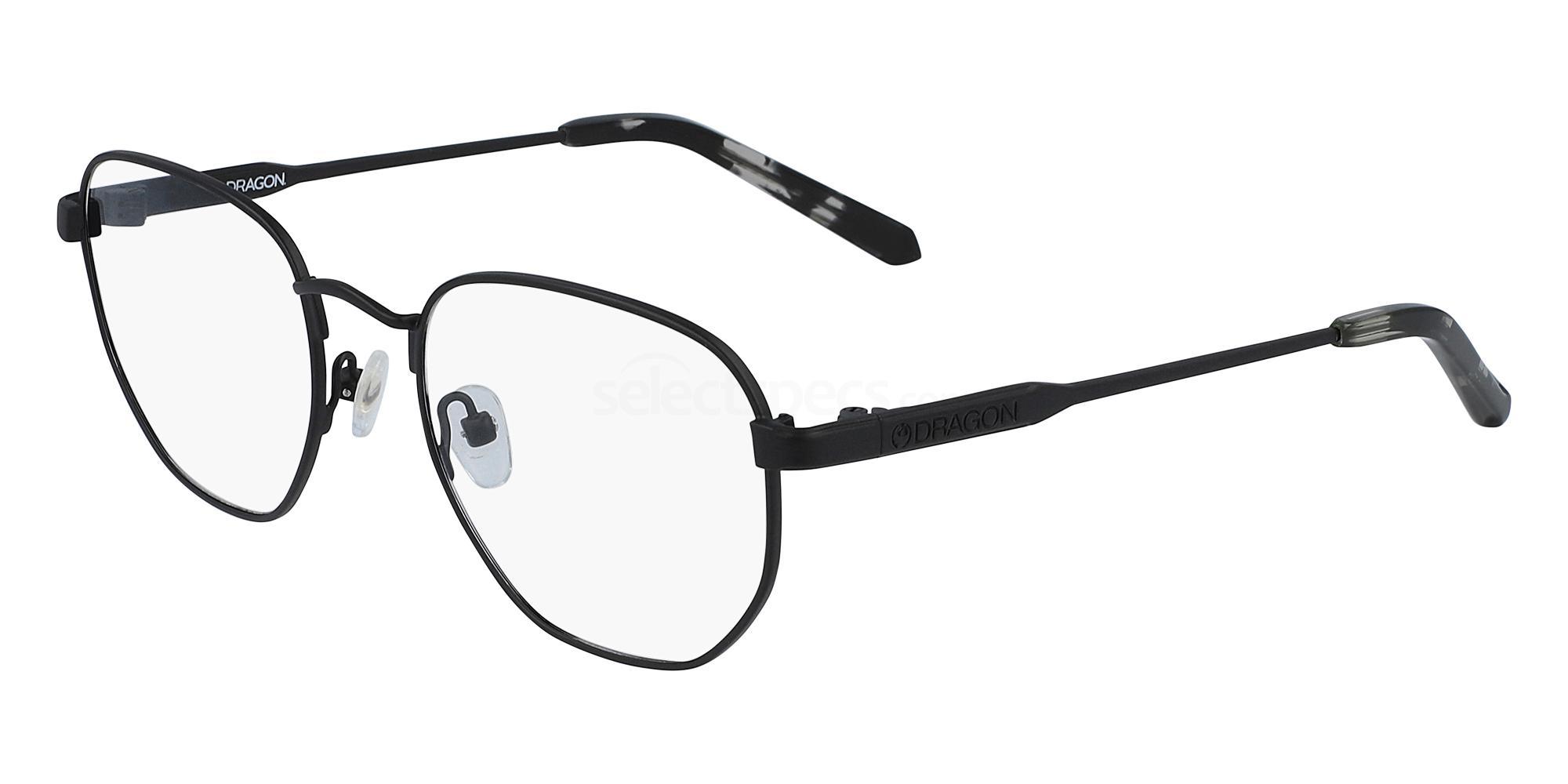 002 DR192 COLE Glasses, Dragon