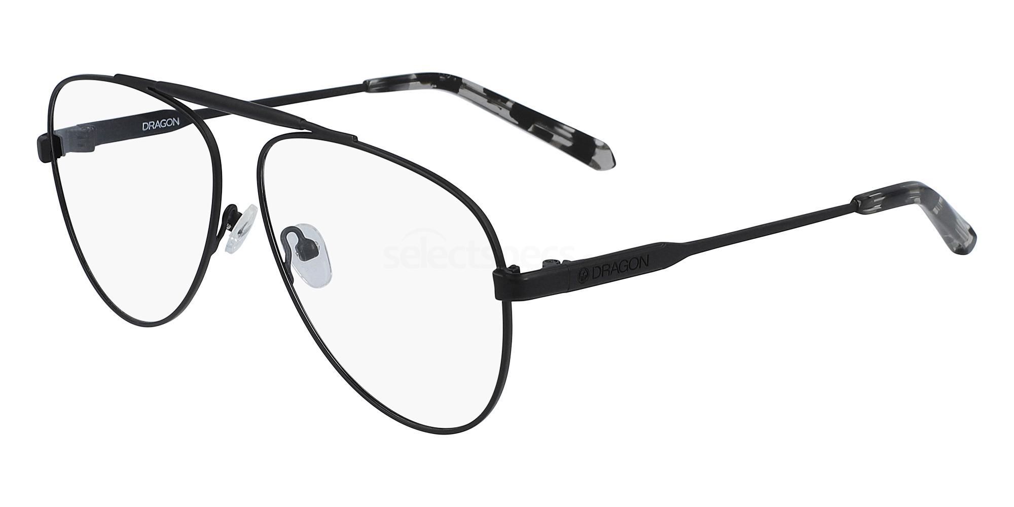 002 DR197 DEE Glasses, Dragon