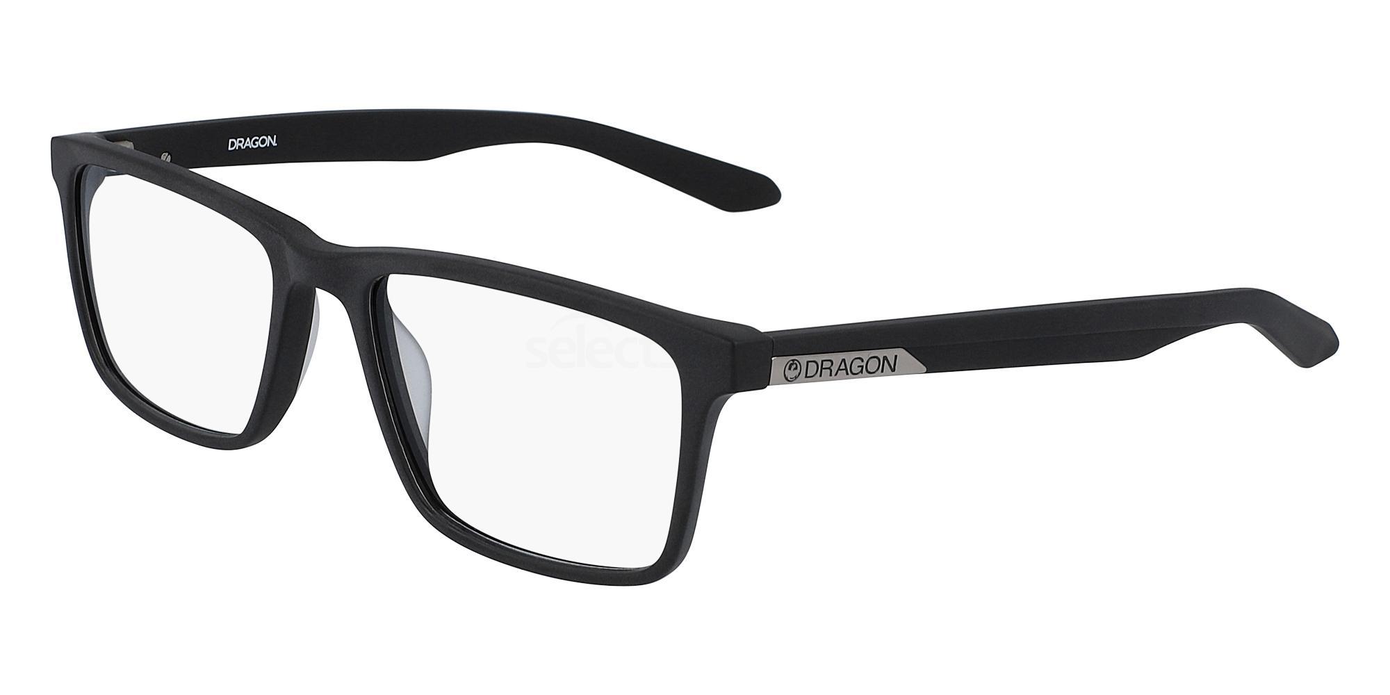 002 DR201 QUINTON Glasses, Dragon
