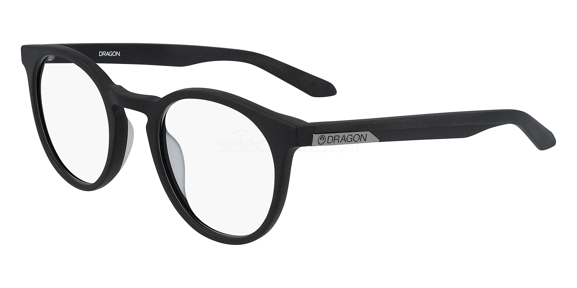 002 DR202 JASPER Glasses, Dragon