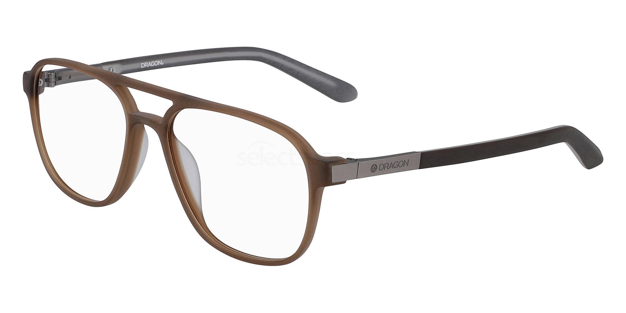211 DR2005 Glasses, Dragon