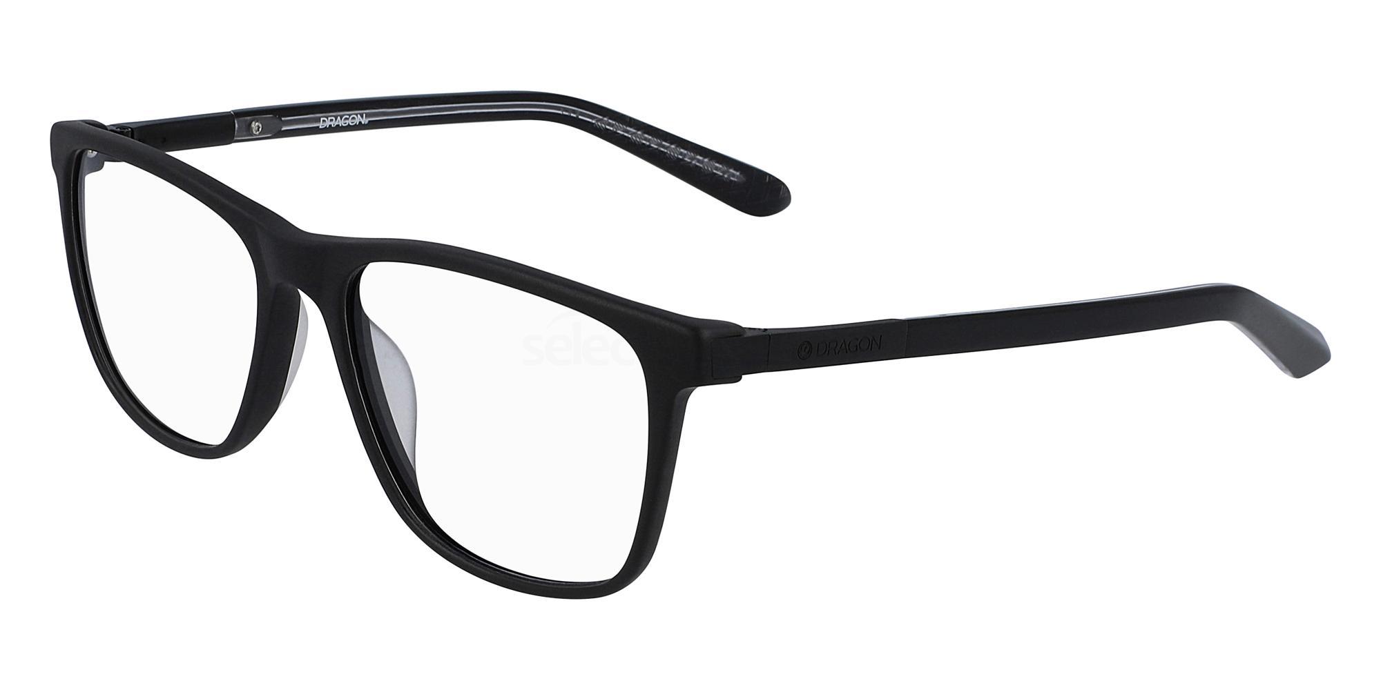 002 DR2006 Glasses, Dragon