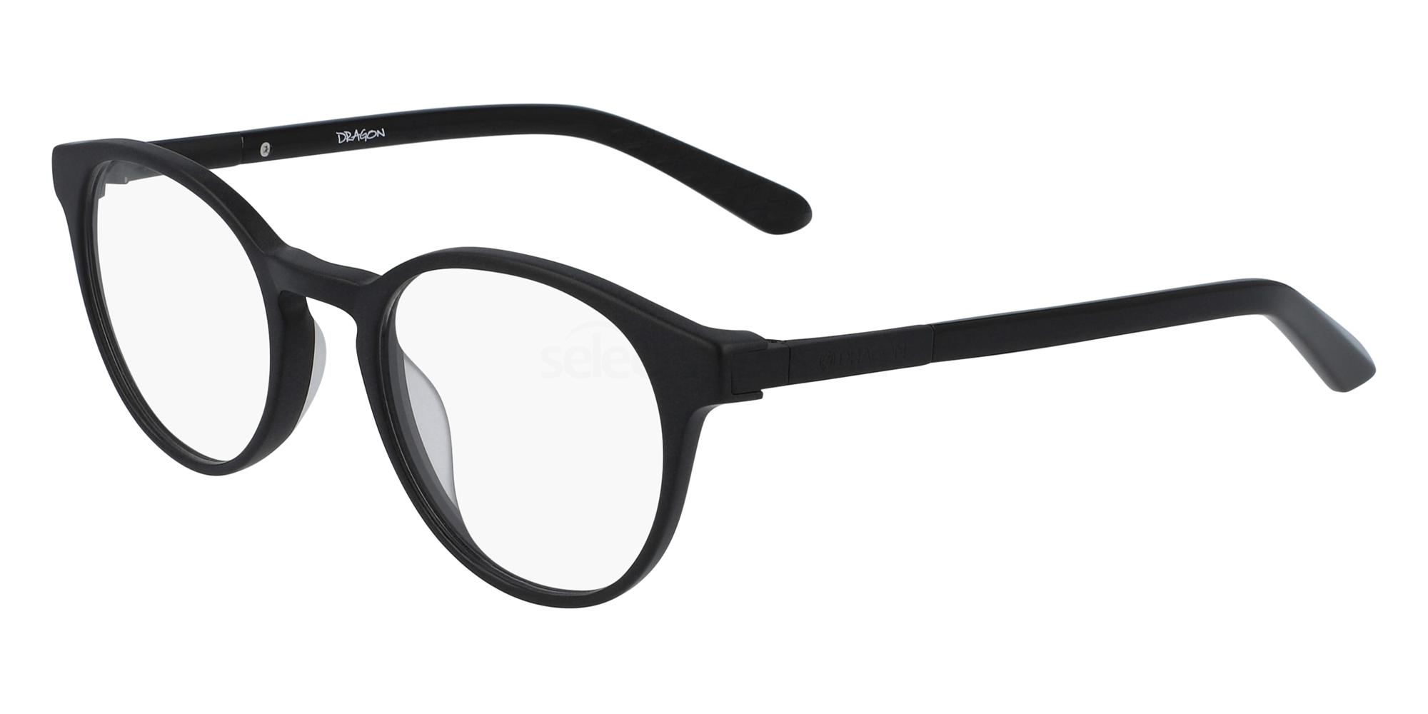 002 DR2013 Glasses, Dragon