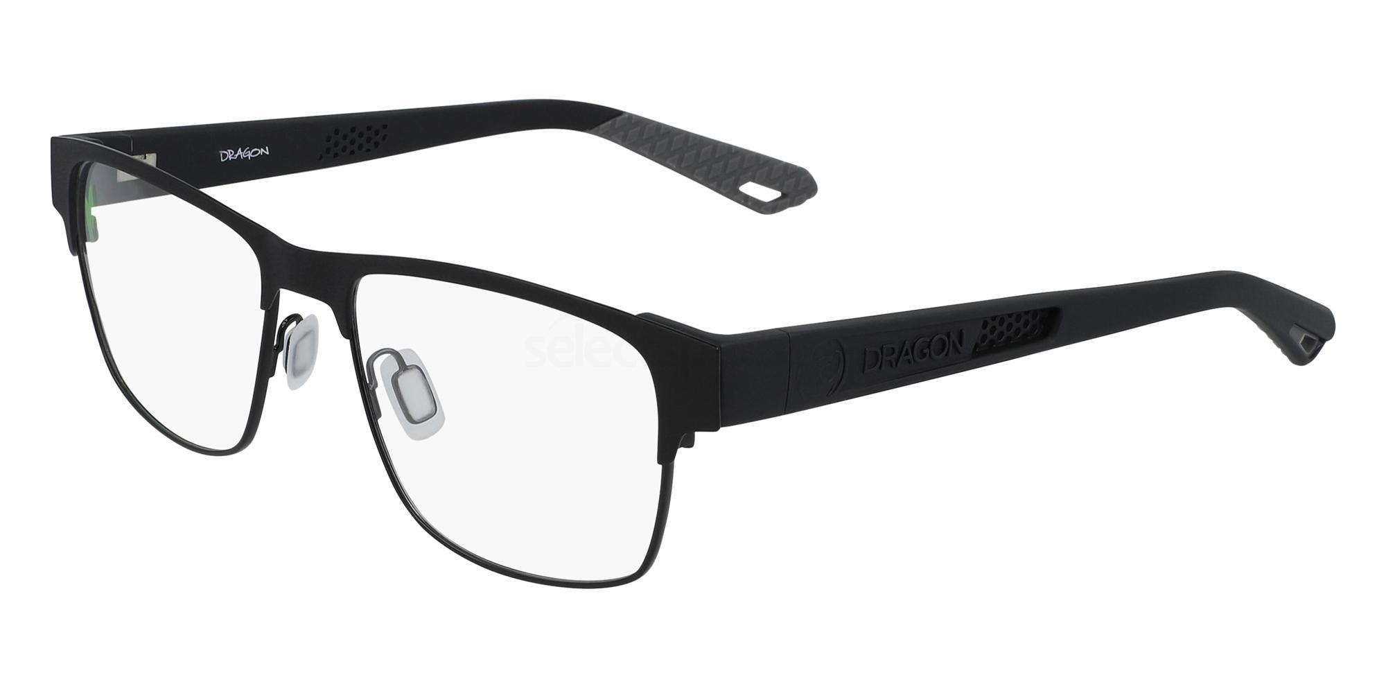 002 DR5002 Glasses, Dragon