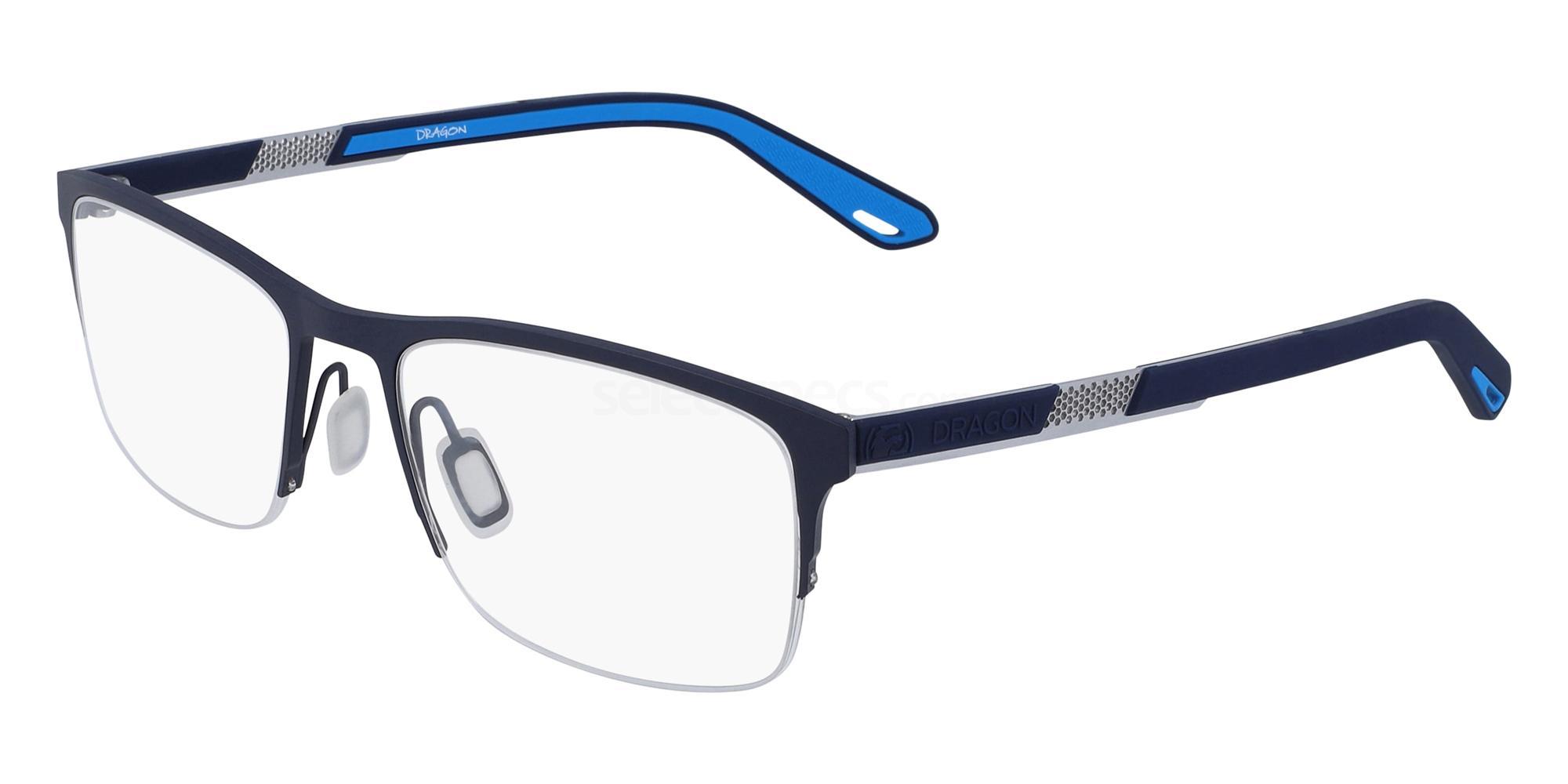 413 DR5008 Glasses, Dragon
