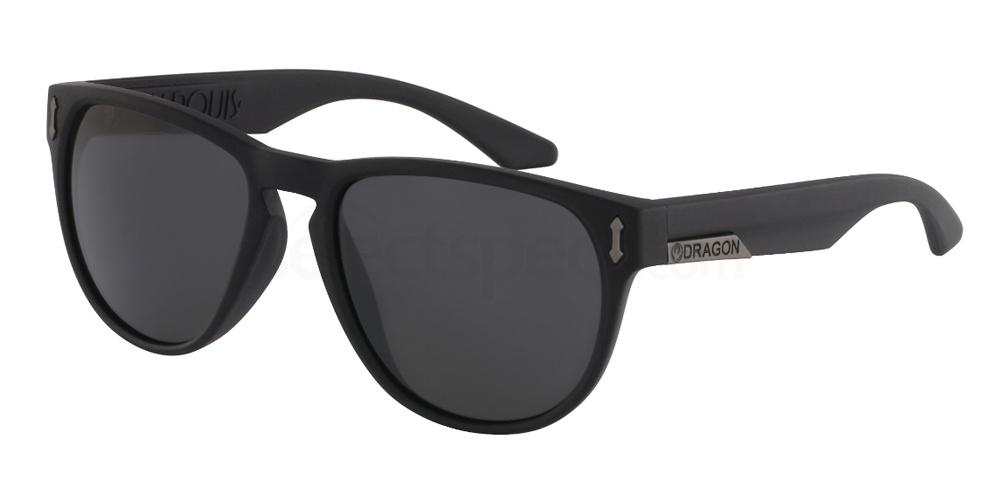 003 DR MARQUIS 1 Sunglasses, Dragon