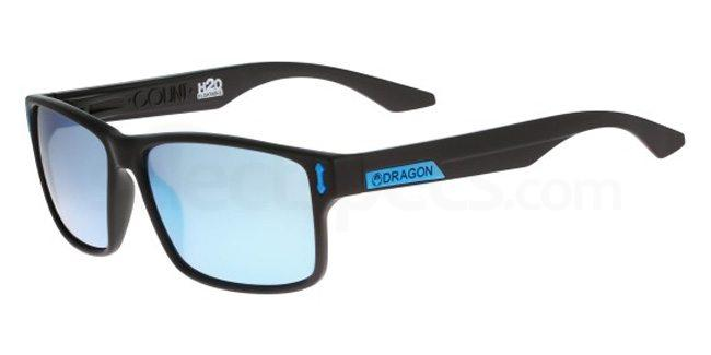 455 DR COUNT H2O Sunglasses, Dragon