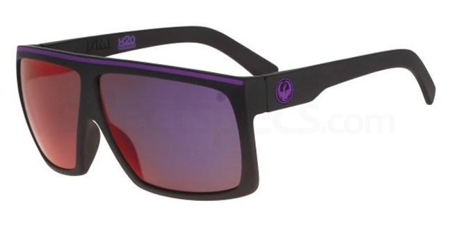 038 DR FAME H2O Sunglasses, Dragon