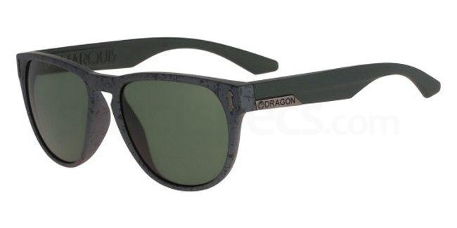210 DR MARQUIS 3 Sunglasses, Dragon