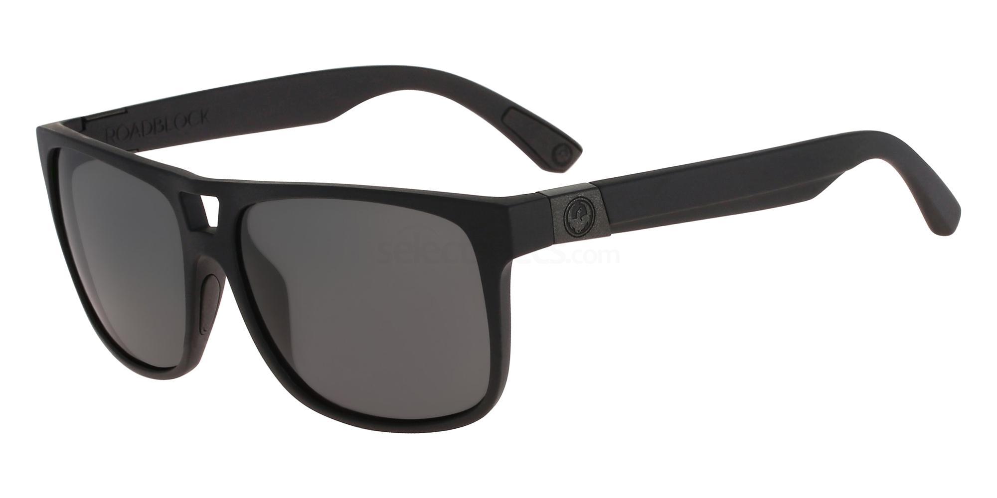 003 DR ROADBLOCK Sunglasses, Dragon