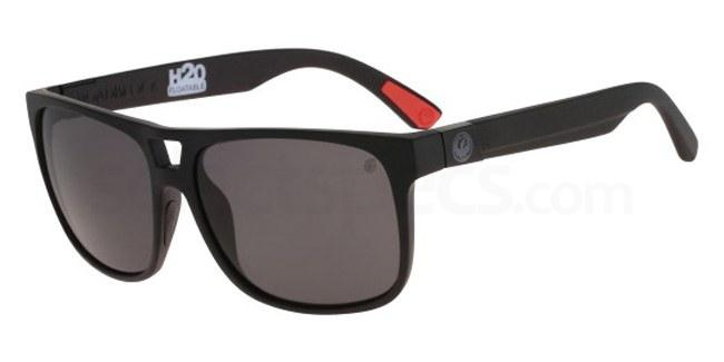 012 DR ROADBLOCK H2O Sunglasses, Dragon