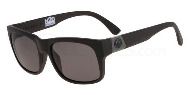 003 DR TAILBACK H2O Sunglasses, Dragon