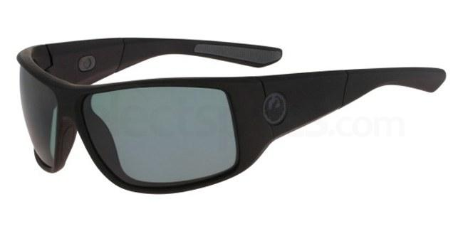 003 DR WATERMAN Sunglasses, Dragon