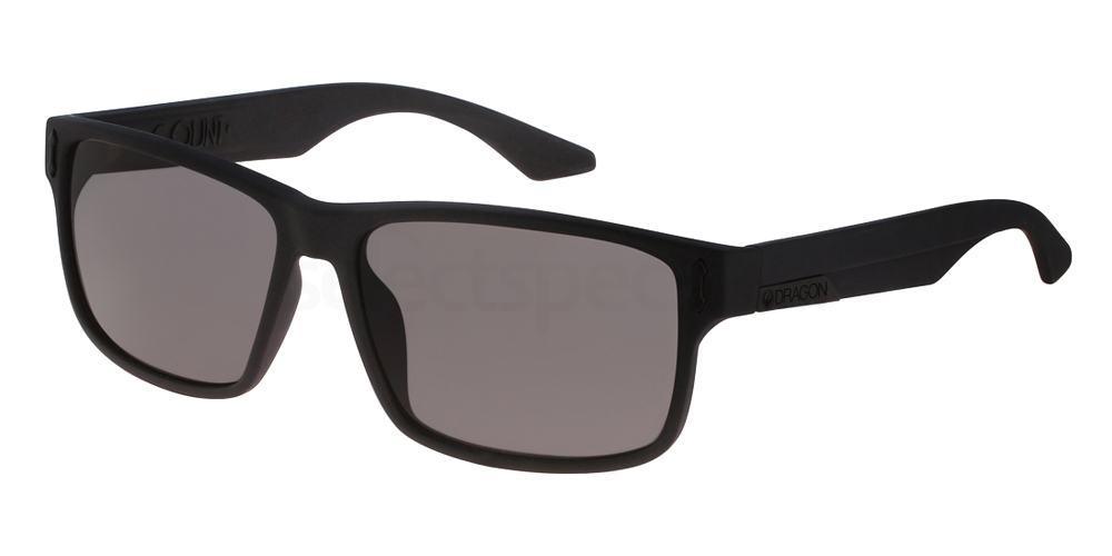 002 DR512S COUNT Sunglasses, Dragon