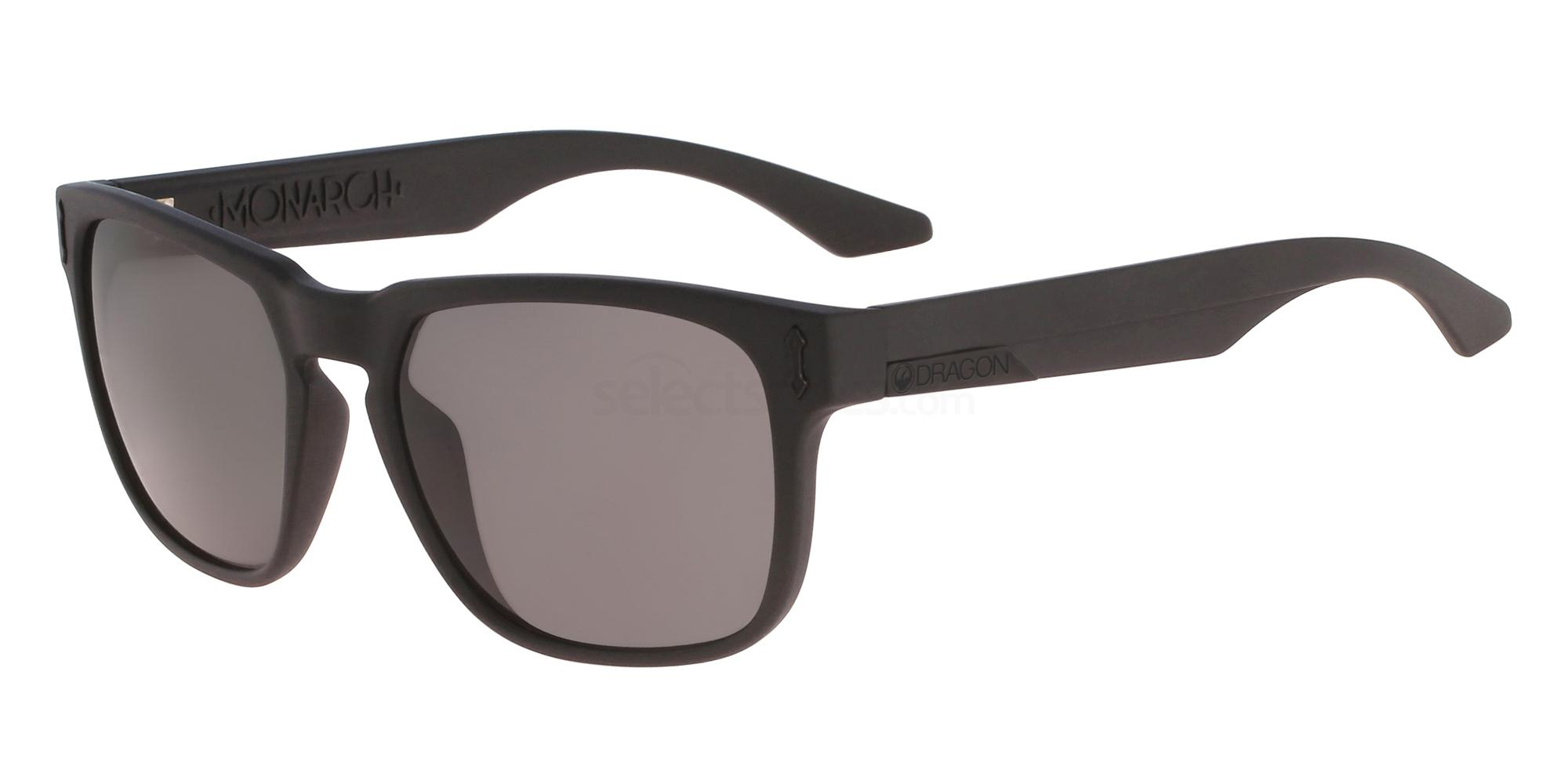 002 DR513S MONARCH Sunglasses, Dragon