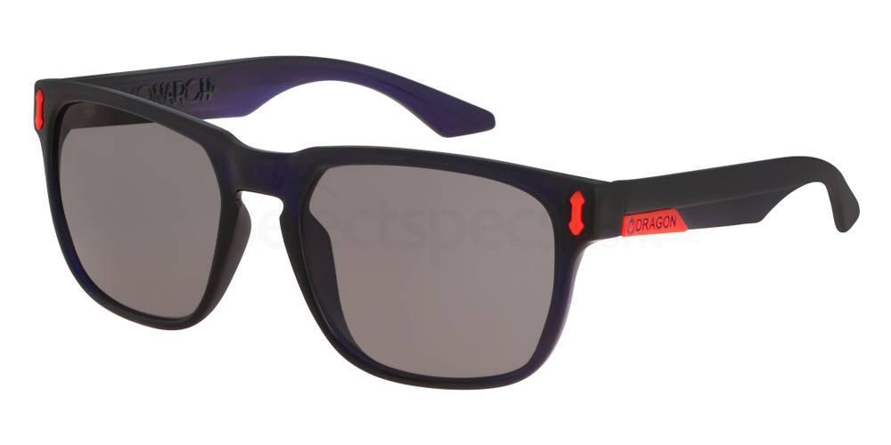 414 DR513S MONARCH Sunglasses, Dragon