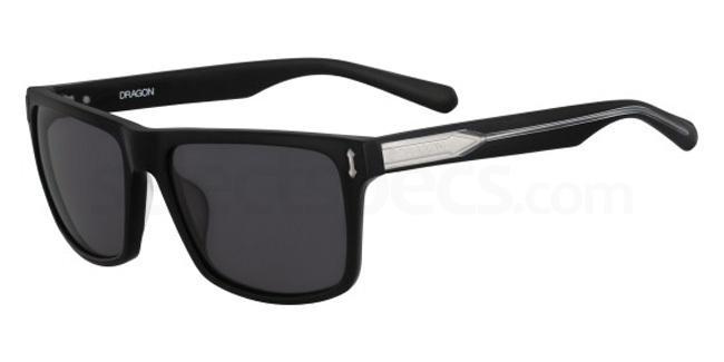 001 DR515S BLINDSIDE Sunglasses, Dragon