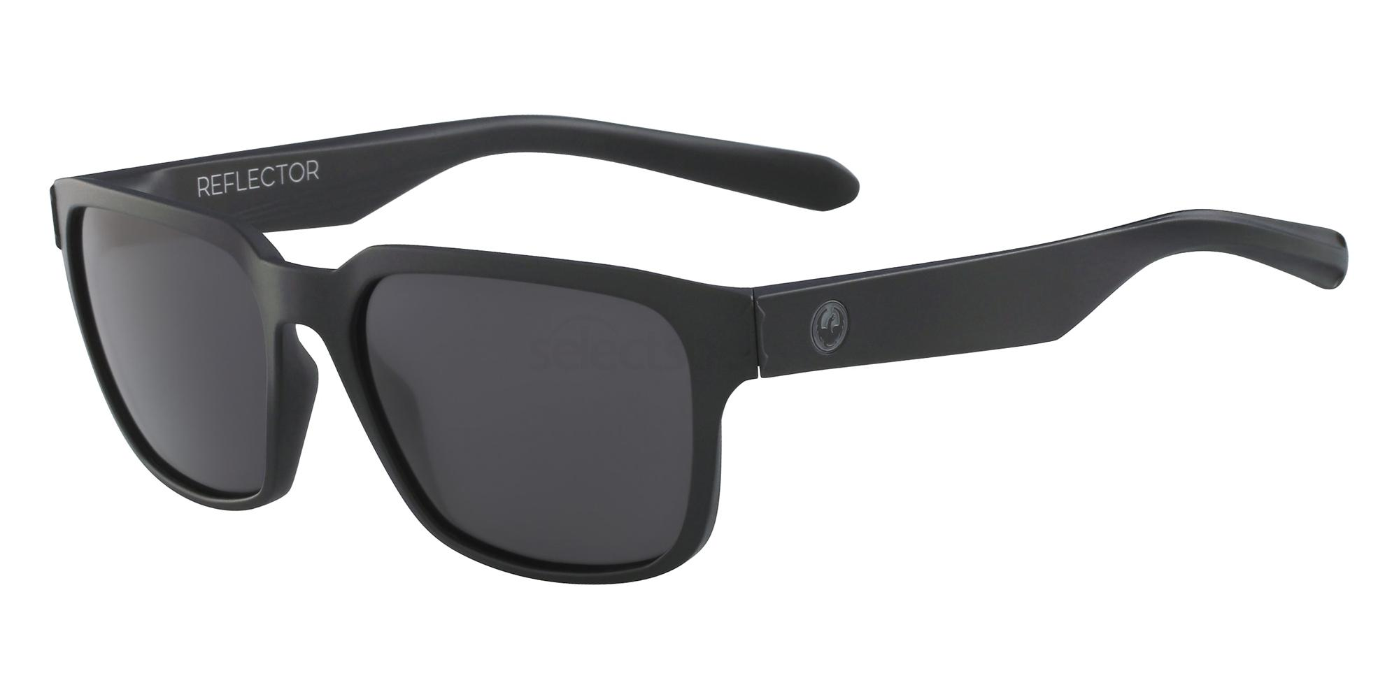 002 DR REFLECTOR Sunglasses, Dragon