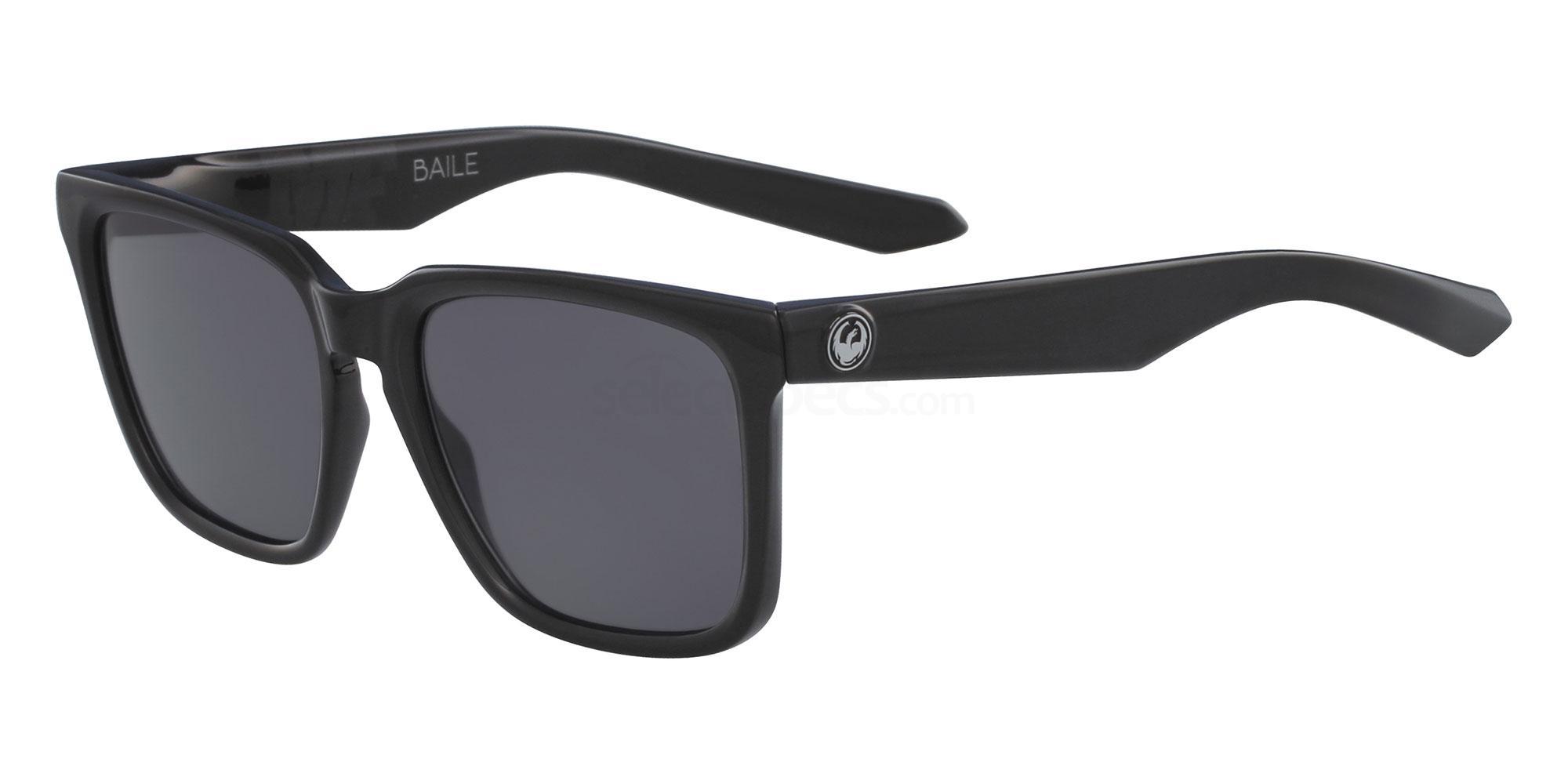 001 DR BAILE LL Sunglasses, Dragon