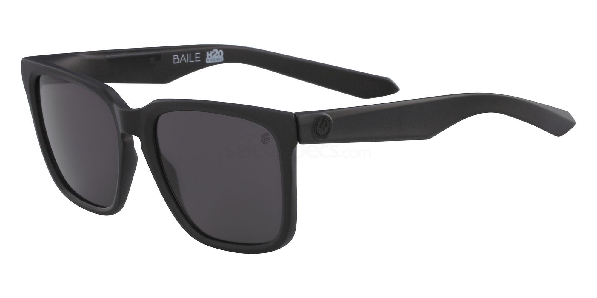 003 DR BAILE LL H2O Sunglasses, Dragon
