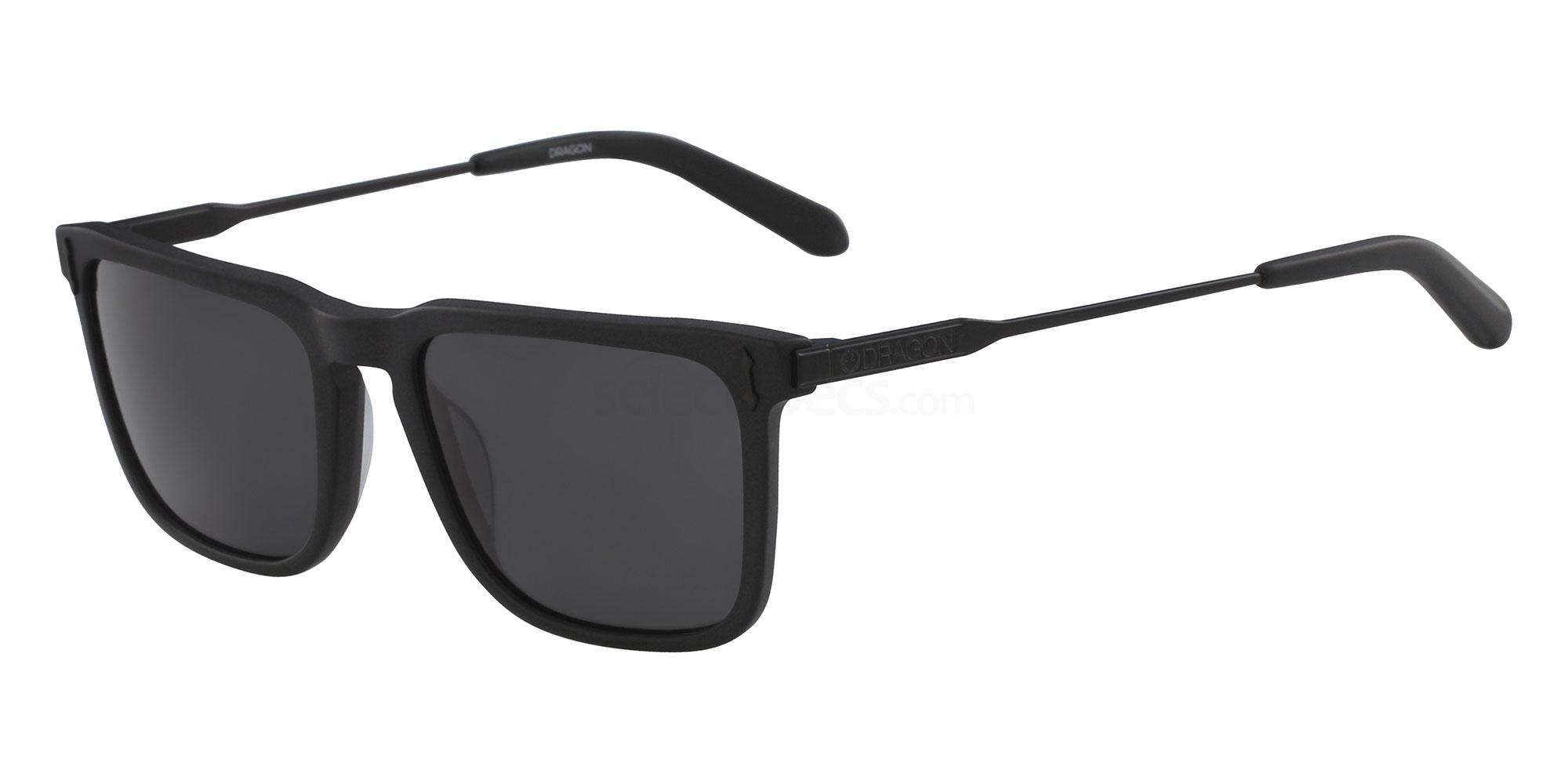 002 DR523S HYPHY Sunglasses, Dragon