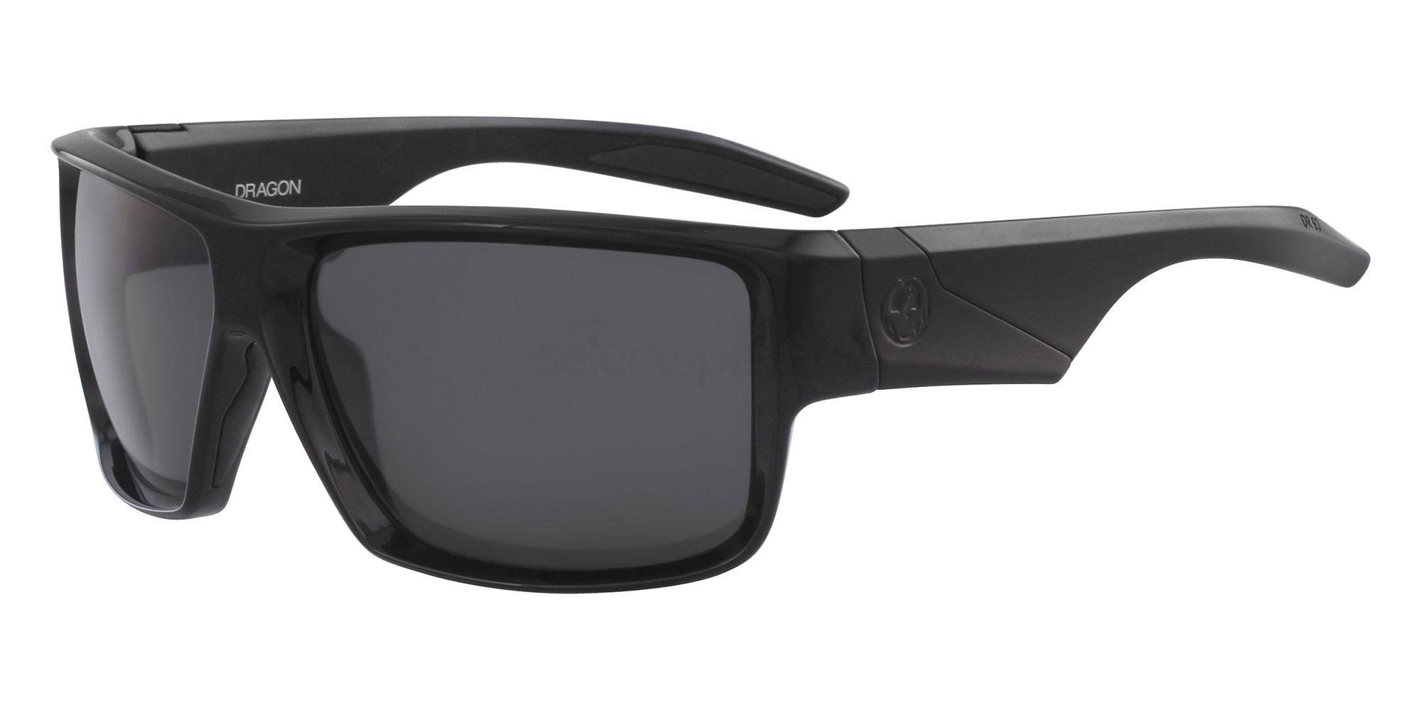 001 DR DEADLOCK POLAR Sunglasses, Dragon