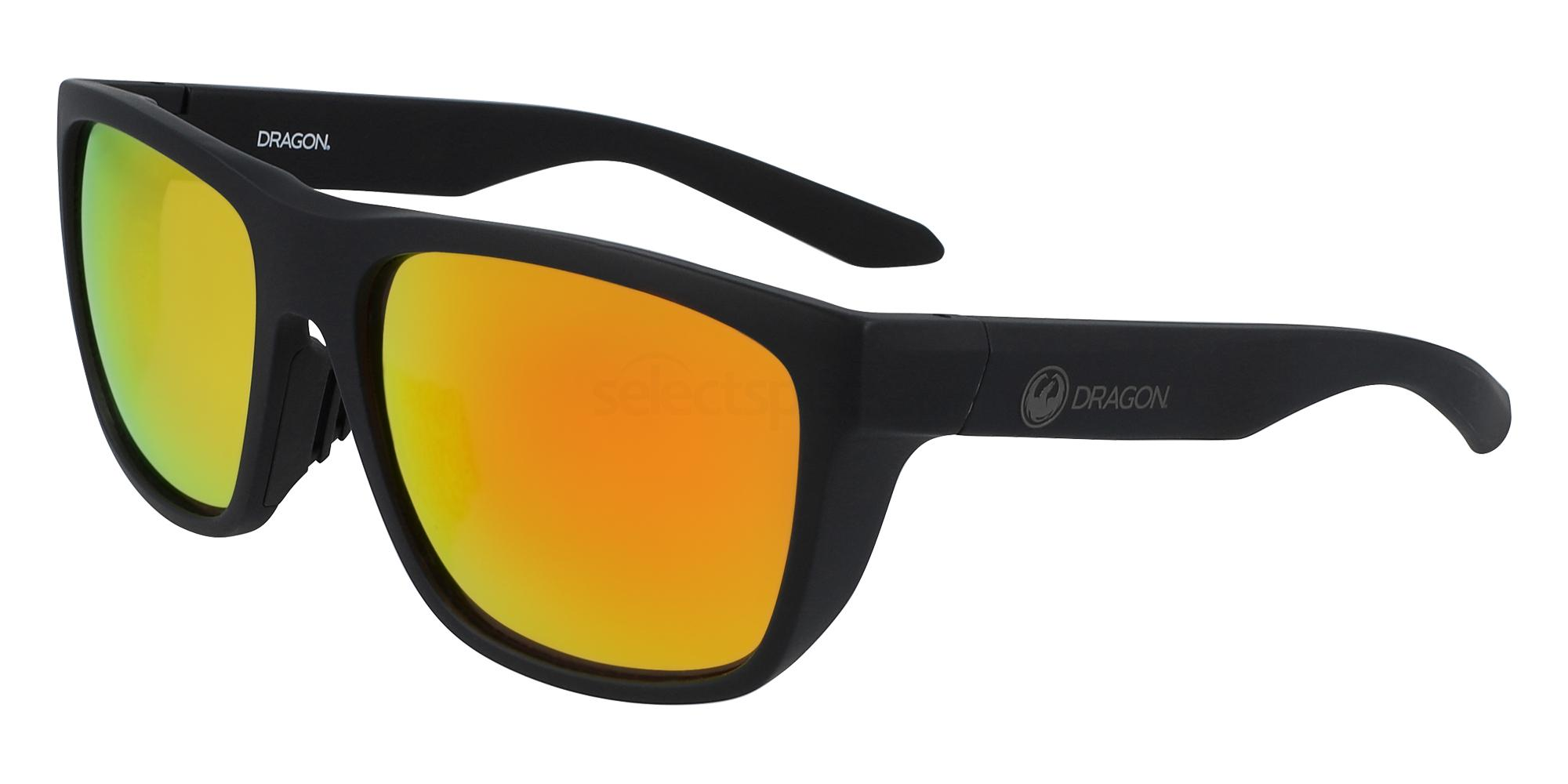 022 DR AERIAL ION Sunglasses, Dragon