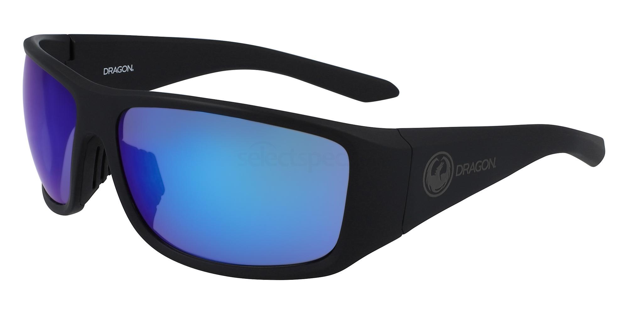 006 DR JUMP LL ION Sunglasses, Dragon